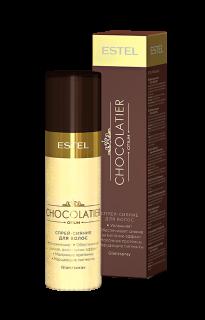 Спрей-сияние для волос ESTEL CHOCOLATIER