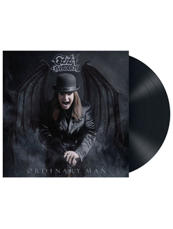 Ozzy Osbourne - Ordinary man LP