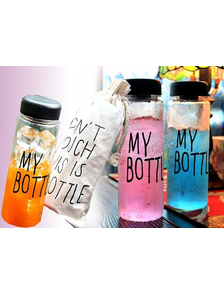 My-Bottle