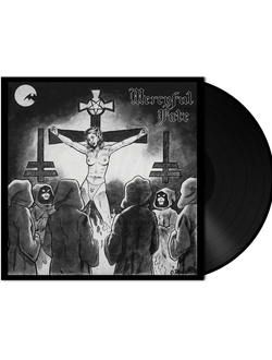 Mercyful Fate - Mercyful fate LP