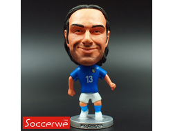 Пластиковый Alessandro Nesta (National Team)