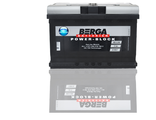 Berga Power Block