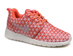 Nike Roshe run metric orange (36-40) Арт. 002F