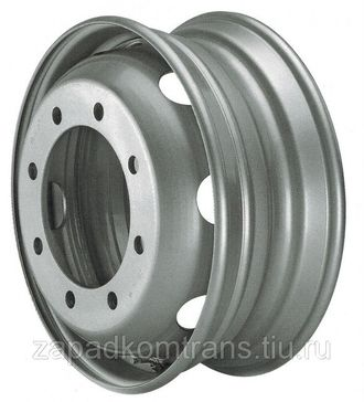 Диск 7.5x19.5 /2890164/ 8*143  Hayes Lemmerz Мерседес