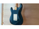 FENDER Ash Japan Limited Edition Stratocaster Sapphire Blue