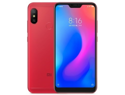 Xiaomi Redmi 6 Pro 3/32Gb Red (Global) (rfb)