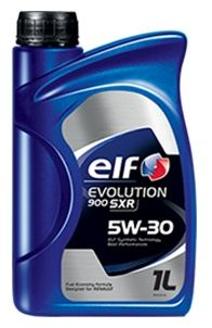 Масло Elf Evolution SXR 5W-30 1литр