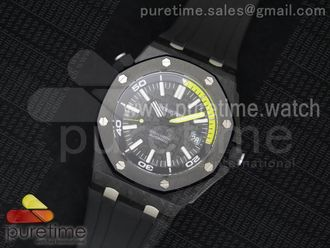 Royal Oak Offshore Diver Carbon