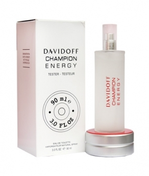 Davidoff Champion Energy tester men 90 ml