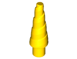 Horn (Unicorn), Yellow (89522 / 6223420)