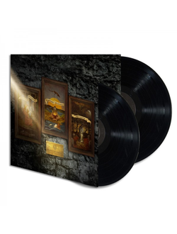 Opeth - Pale Communion 2-LP