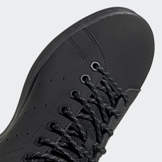 Adidas Stan Smith Black черные
