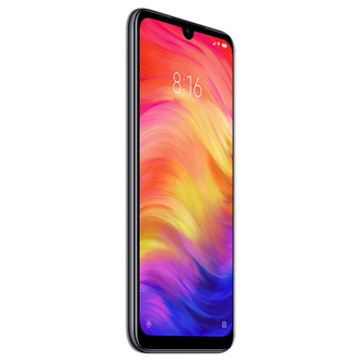Xiaomi Redmi Note 7 3/32Gb Black (Global)