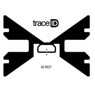 Trace TDR16 ISO RFID-метка