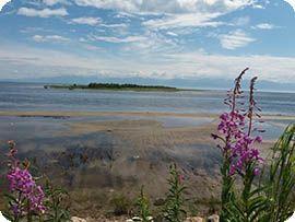 Байкальские романтики, водно-пешеходный тур