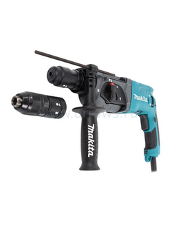 Перфоратор Makita HR2470FT, б у Makita HR2470FT, аренда перфоратора Makita,