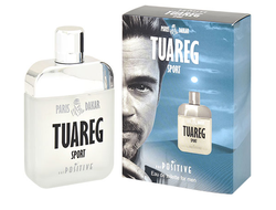 Tuareg Sport eau de toilette for men