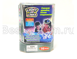 Светящийся конструктор Light up links 98PCS (5+)