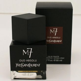 YSL La Collection M7 Oud Absolu