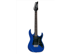 Фото IBANEZ GRX20-JB Jewel Blue электрогитара