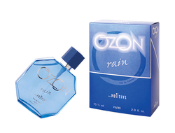 Ozon Rain eau de toilette for men