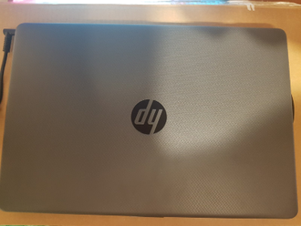 HP LAPTOP 15S-FQ1067UR ( 15.6 FHD IPS I5-1035G1 (INTEL UHD GRAPHICS) 8Gb 256SSD )