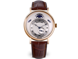 Breguet Classique Moonphase Day Date