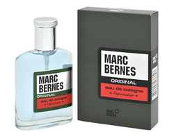 Cologne Original - Marc Bernes - Positive Parfum