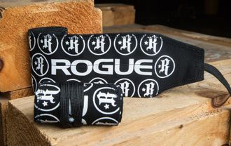 ROGUE FRONING R* STRENGTH WRAPS суппорт запястья Rogue Fitness