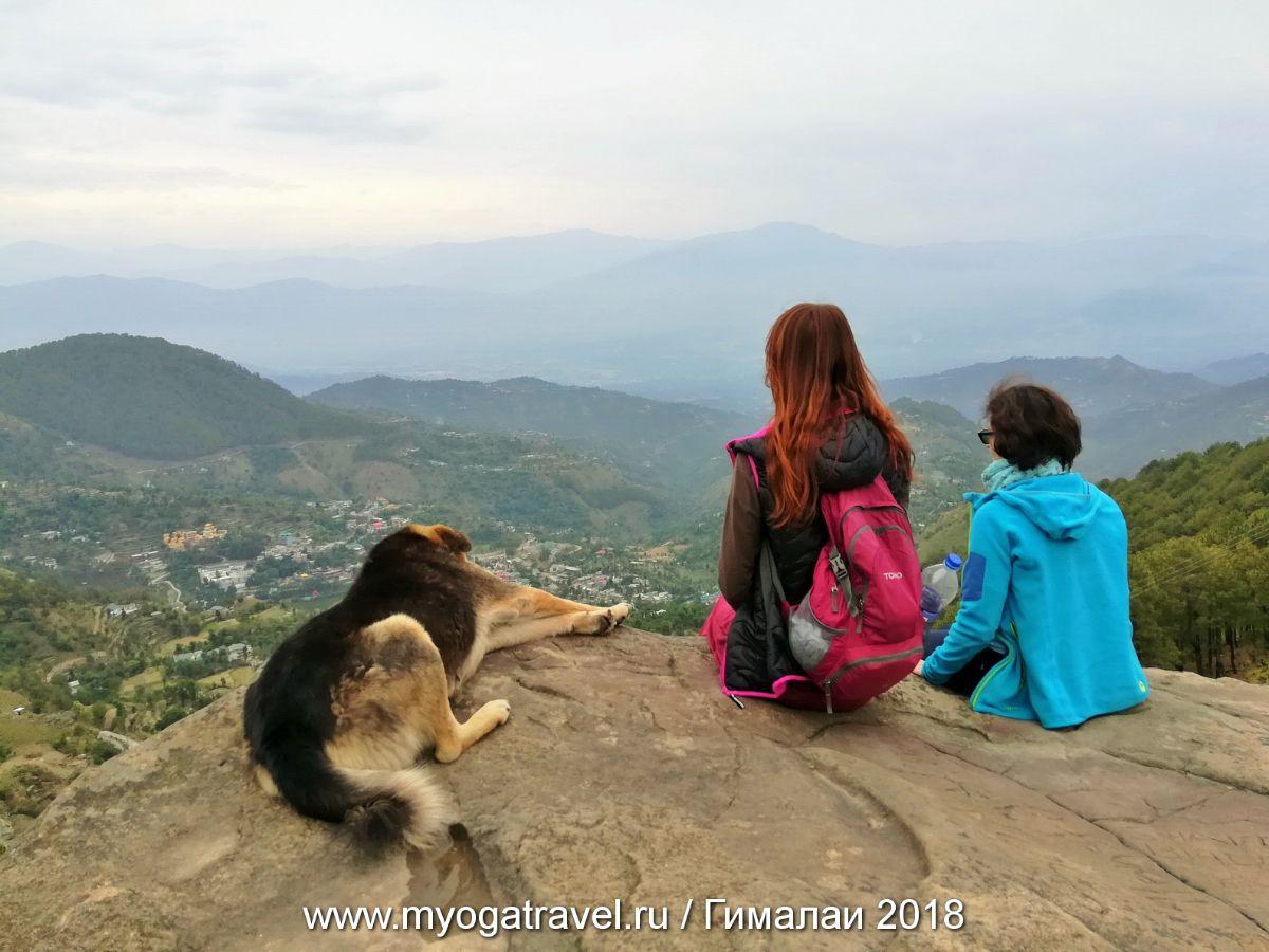 Ревалсар, пещера Падмасабхавы, медитация, йога-тур в Индию, myogatravel.ru