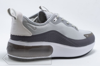 Кроссовки Nike Air Max Thea Grey женские арт. N873 дисконт-центр найк спб