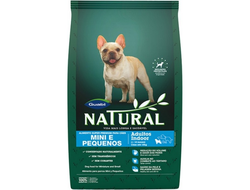 Guabi Natural Adult Dogs Miniature & Small Breed 2,5 кг