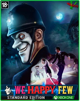 we-happy-few-xbox-one