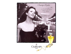 C – 03  «CHAMPS ELYSEES»   GUERLAIN