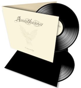 Anathema Eternity 2-LP