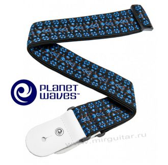 Planet Waves 50G05 Woven