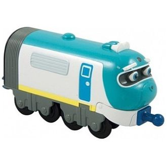 "Паровозик Тут ""Chuggington Die Cast"", LC54026"