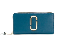 Marc Jacobs Purse Dark Blue