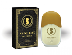 Napoleon Imperator eau de toilette for men