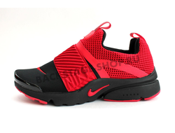 Кроссовки Nike Air Presto Extreme gs Red