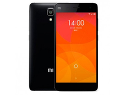 Xiaomi Mi4 3/16Gb Black (Global)