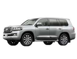 Land Cruiser 200 Executive Lounge 2018-
