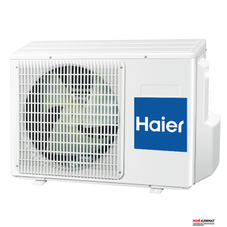 HAIER серия Lightera - HSU-18HNF203/R2-Gold