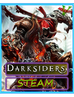 DARKSIDERS(STEAM KEY)