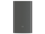 Xiaomi Power Bank Pro 10000 mAh Type-C - внешний аккумулятор (Black)