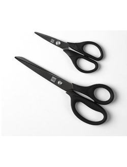 Набор ножниц Xiaomi HuoHou Heat-plated titanium stationery scissors combination