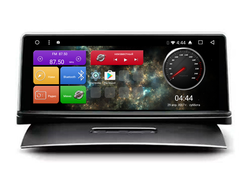 "Автомагнитола MegaZvuk ADQ-8817 Volkswagen Touareg II (2010+) на Android 6.0.1 Quad-Core (4 ядра) 8,8"" Full Touch"