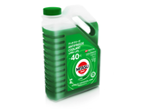 MJ-642. MITASU GREEN LONG LIFE ANTIFREEZE/COOLANT - 40ºC
