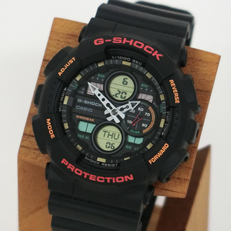 Часы Casio G-Shock GA-140-1A4ER