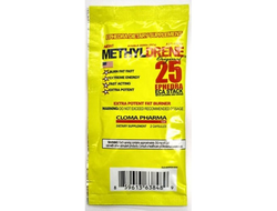Methyldrene 25 (CLOMA PHARMA) 2 капс